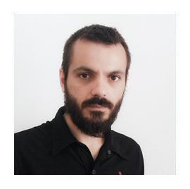 Dimitris Tsolis