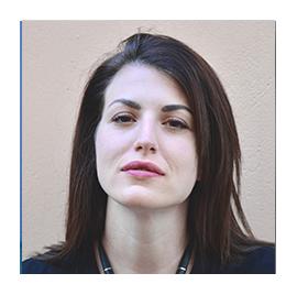 Helena Papanikolaou