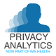 Privacy Analytics (Acquired by IMS Health) Cyber Security Company