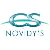 Groupe Novidy's Cyber Security Company