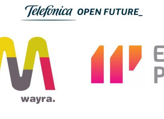 ElevenPaths and Wayra Spain seek the top three cybersecurity companies 3