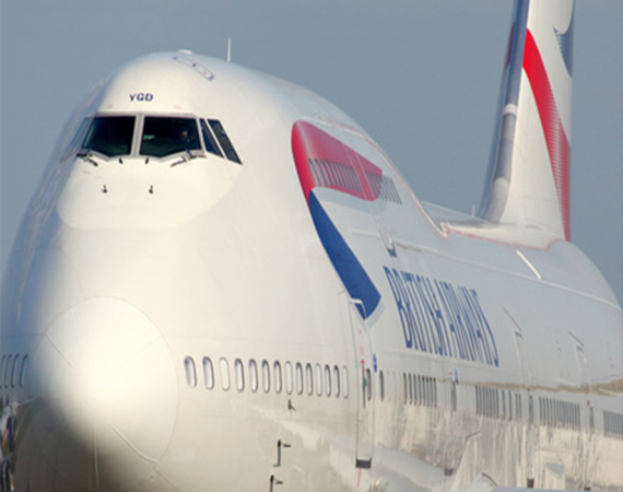 Insider threat. Amenazas internas. British Airways