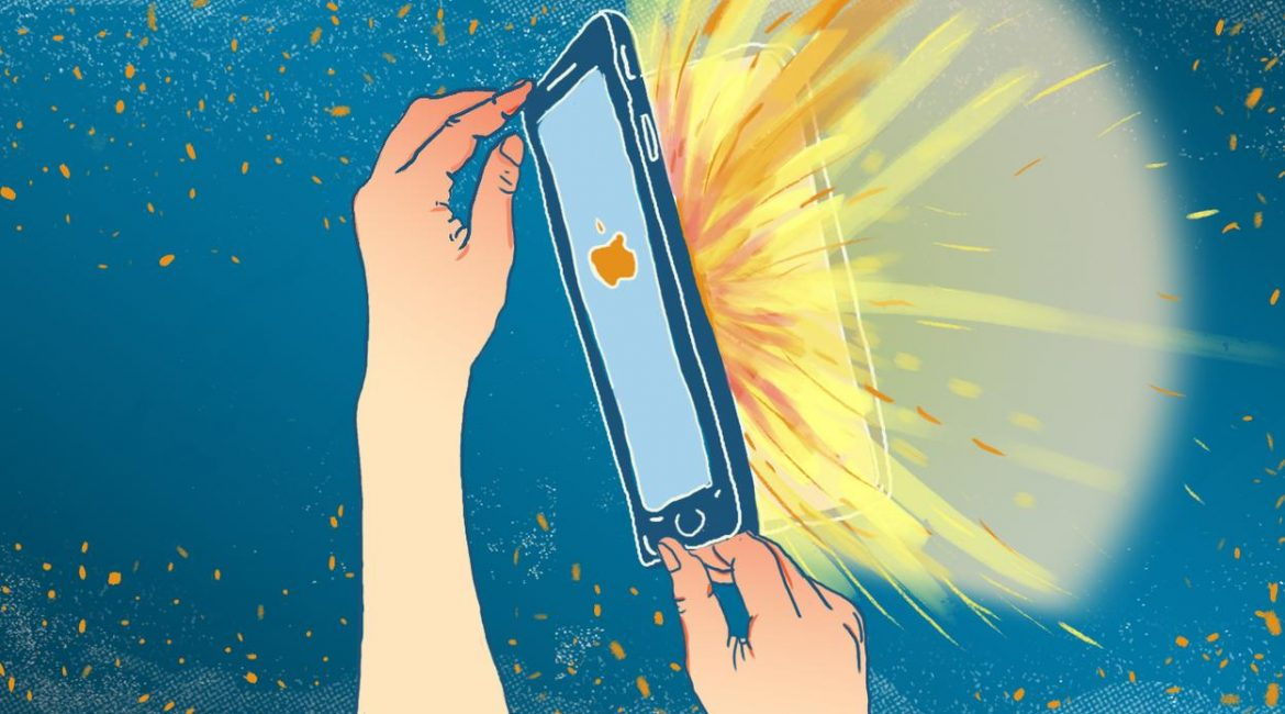 Insider threat - Apple- How a Low - Level Apple Employee Leaked Some of the iPhone's Most Sensitive Code