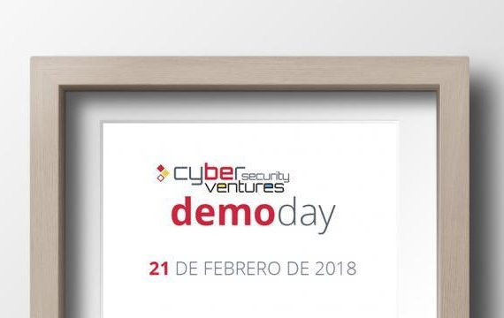 Los diez proyectos finalistas del programa Aceleradora Internacional de start-ups en Ciberseguridad, Cybersecurity Ventures, se darán cita el próximo 21 de febrero en Madrid para presentar sus iniciativas empresariales ante inversores, empresas e instituciones públicas, en el Demo Day.