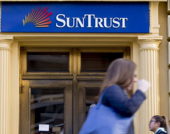 SunTrust Employee May Have Stolen Information About 1.5 Million Clients
