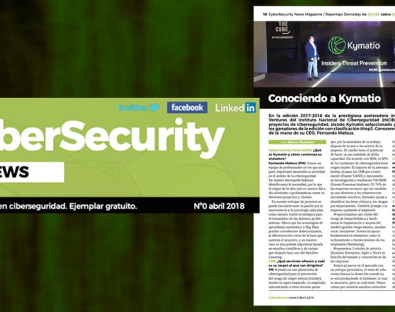 Kymatio en CybersecuityNews