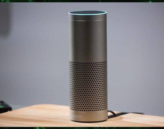 Internal threats: Amazon Alexa