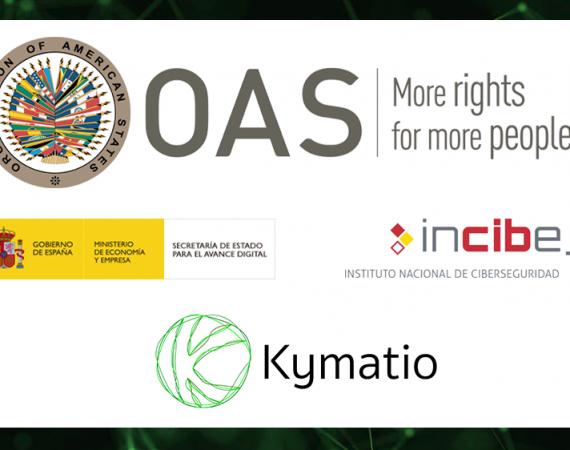 Presentación de Kymatio ante la OEA