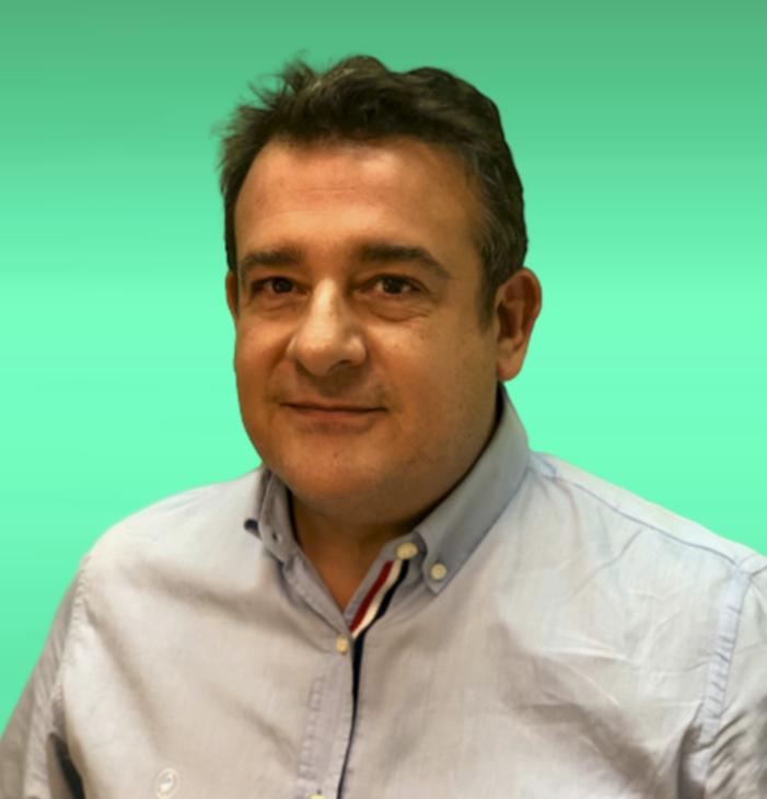 Kymatio Team Fernando Mateus