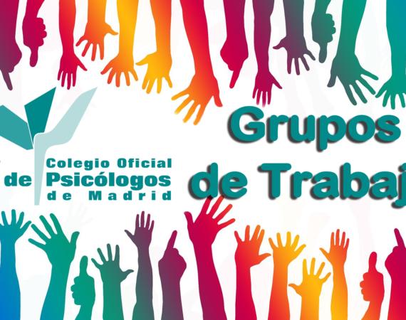 Colegio Oficial de Psicólogos de Madrid