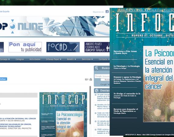 Entrega Premios I Edición Premios Psicología y Tecnología Digital en las Organizaciones de la Comunidad de Madrid