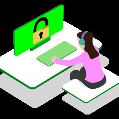 Kymatio Data Protection