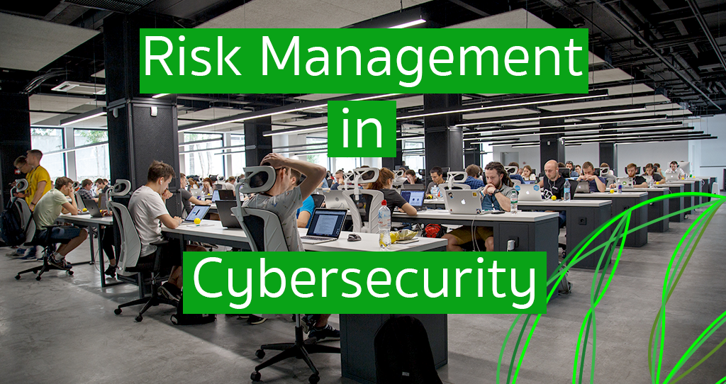 Kymatio News Risk Management in Cybersecurity