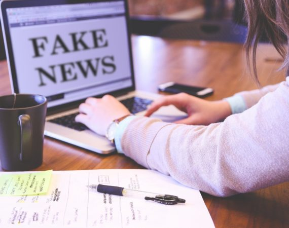 COVID-19: Malware, fake news & hoaxes 2