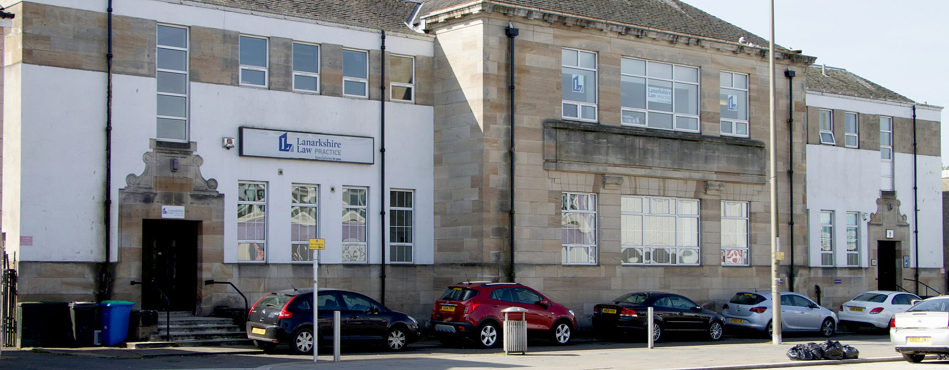 Lanarkshire Law Practice