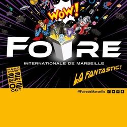 L'Eau Bien Etre à la Foire Internationale de Marseille