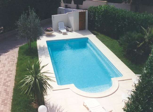 Ibiza piscine coque polyester r840 leaubienetre