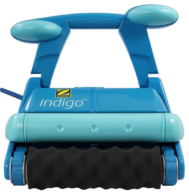 Robot nettoyeur zodiac indigo