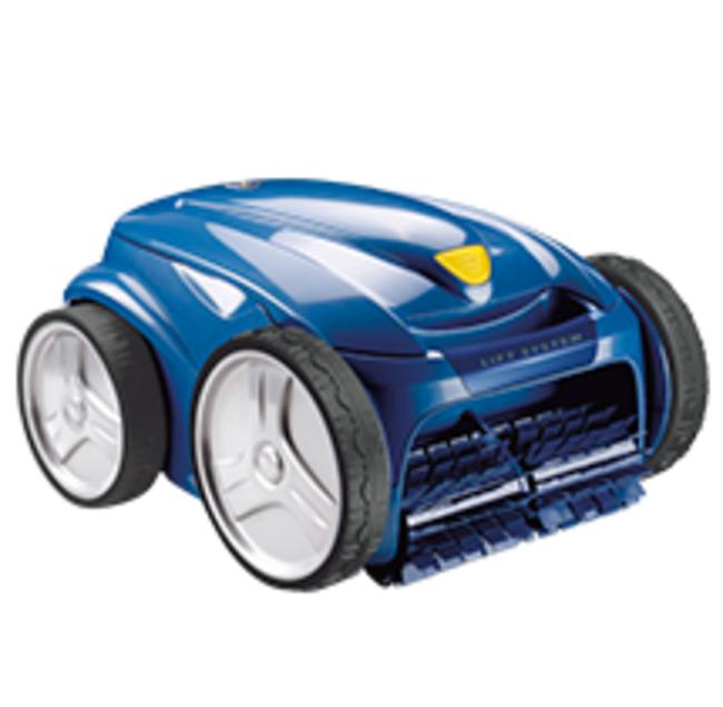 Zodiac robot piscine %c3%a9lectrique rv4400