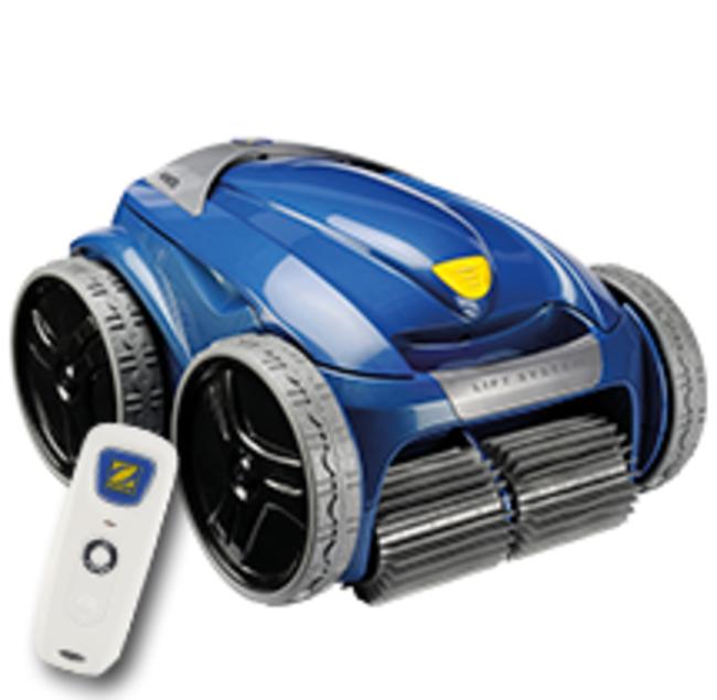 Zodiac robot piscine %c3%a9lectrique rv5500