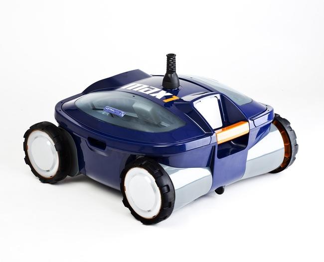 Robot nettoyeur max 1
