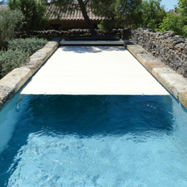 Abriblue volet automatique piscine immerge immax
