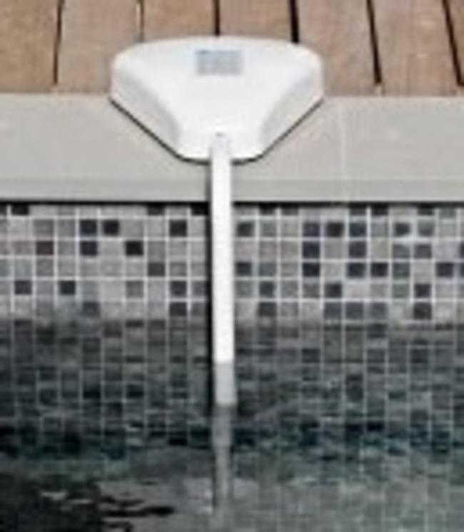 Alarme piscine maytronics aqualarm