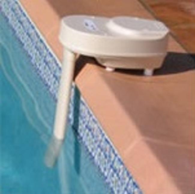 Alarme piscine maytronics sensor premium