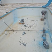 Renovation lbe 2