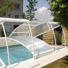 Realisation toit azur piscines et spas