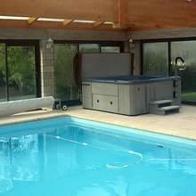 Realisation azur piscines et spas