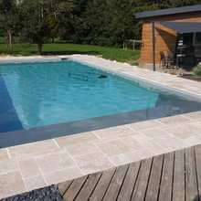 Abord jardin voile d ombrage bvs piscines