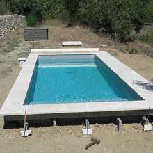 Minipiscine piscines et jardins du var