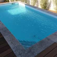 Piscine enterree realisation d4 piscines multi services