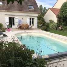 Realisation piscine rectangle volet ald
