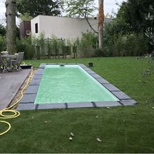 Realisation piscine rectangle 2 ald
