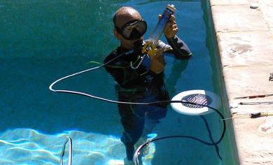 Recherche fuite piscines et jardins du var