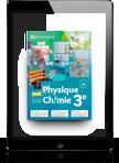 Image produit Physique-Chimie 3e