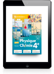 Image produit Physique-Chimie 4e