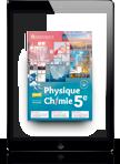 Image produit Physique-Chimie 5e