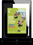 Image produit SES 2de - Fichier d'activités