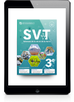 Image produit SVT 3e