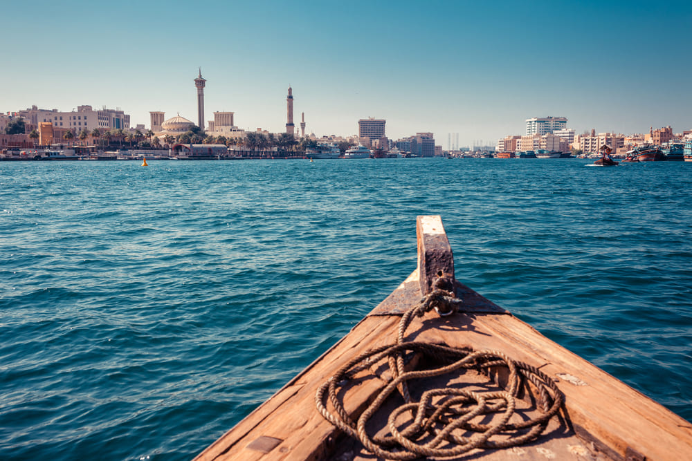 Бар Дубай