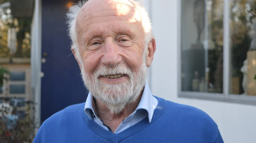 Hans Créton (84)