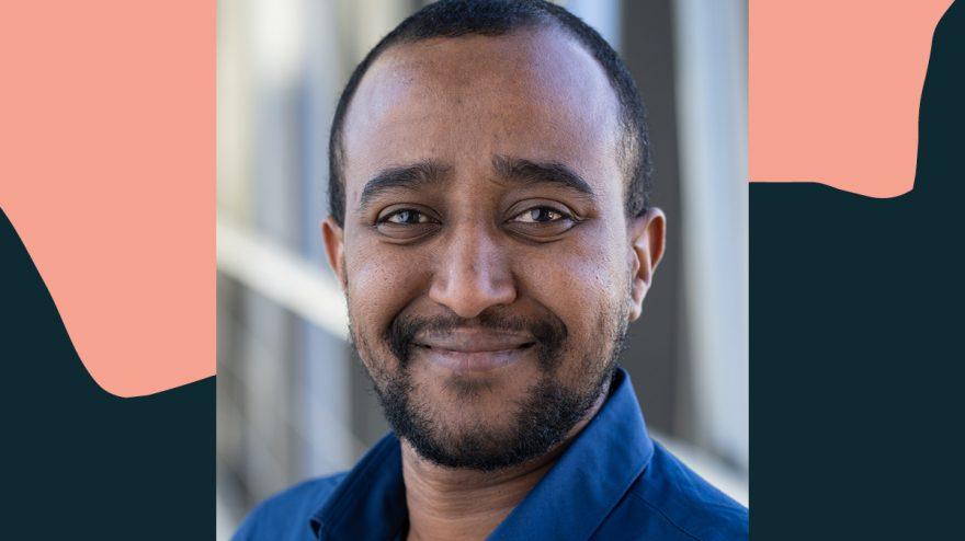 Ephrem Baraki Tesfay