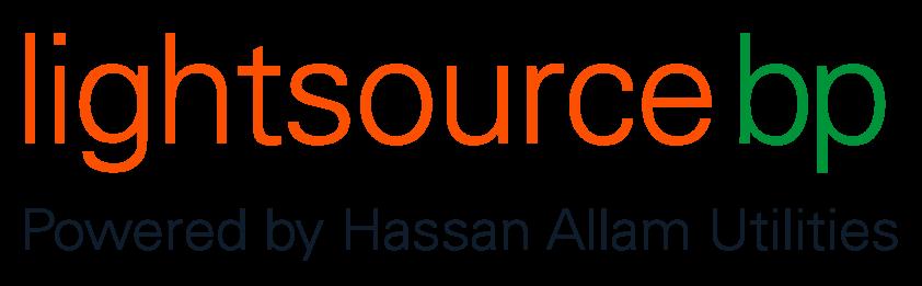Lightsource UK Logo