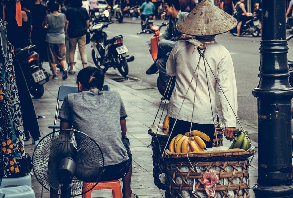 When in Jakarta… Top tips for expatriates working in Indonesia