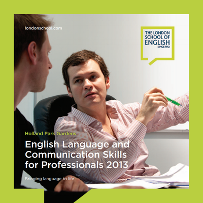 English Language and Communication Skills for Professionals 2013