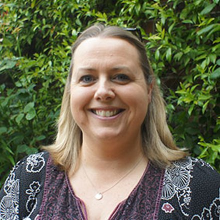 Shirley Norton, Director of Operations Image