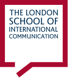 London School of International Communication logo
